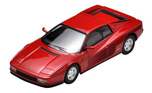 トミカリミテッドヴィンテージ ネオ 1/64 TLV-NEO フェラーリ テスタロッサ 後期型 赤 (メーカー初回受注限定生産) 完成品
