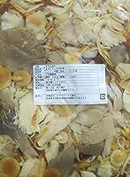 きのこミックス 水煮 1.3g(固形1kg)×10P 業務用