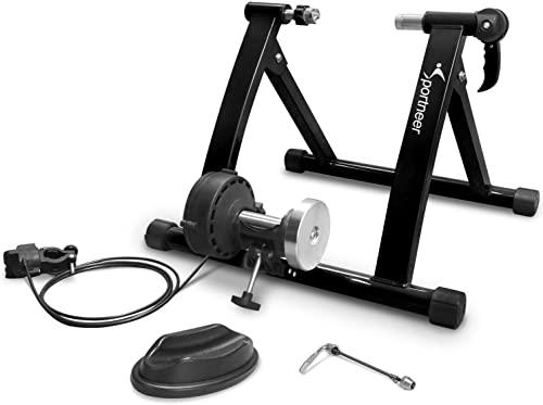Sportneer Stahl Übung Magnetischer Bild