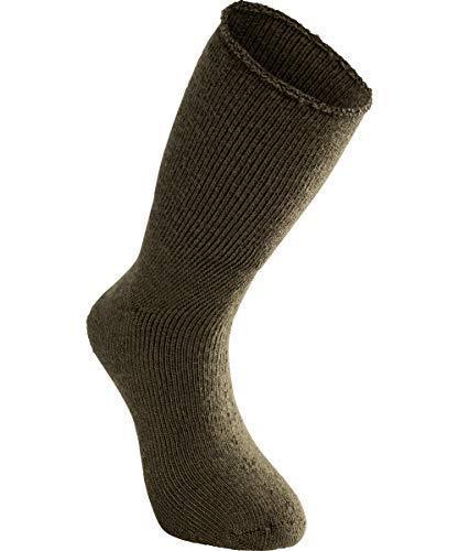 Woolpower 800 Socken Pine Green Schuhgröße EU 46-48 2020