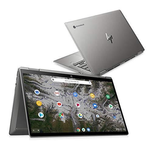Google Chromebook HP ノートパソコン インテル® Core i3 8GB 128GB eMMC 14インチ ブライトビュー・IPSタ...