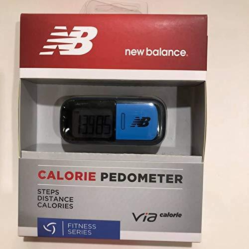 Fitness Series Calorie Pedometer Via Calorie