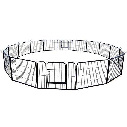 PetProgo Dog Fence Playpen