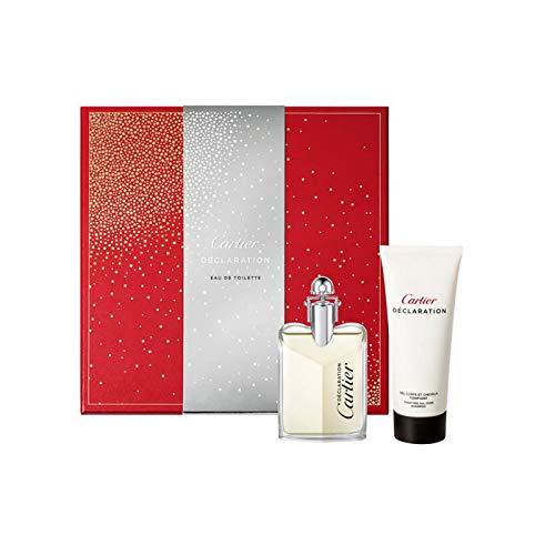 Declaration by Cartier Eau de Toilette Spray Gift Set