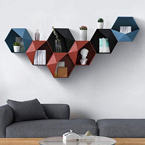 estante hexagonal fabricante VBARV