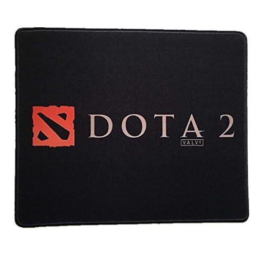 Amazon com: Gaming Gamer Dota Dota2 Logo Edition Large Mouse Pad