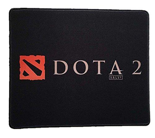 Gaming Gamer Dota Dota2 Logo Edition Large Mouse Pad High Sensitivity Waterproof Nonskid …