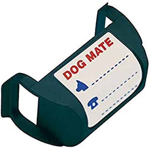 Ani Mate DAN00258 2-Pack Magnetic Collar Tag for Dog Door