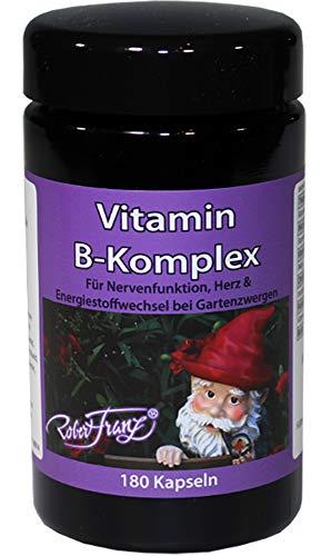 Robert Franz Dogenesis Vitamin B Komplex 180 Kapseln = 121,90 g