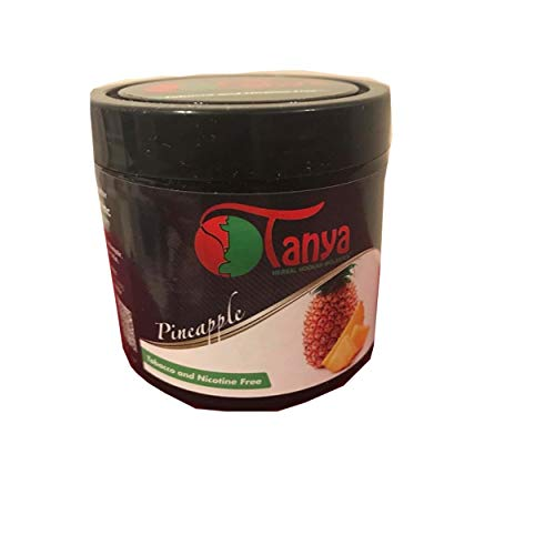 100 g Pineapple Flavor for Hookah Choose Your Flavor- Brand are Vary (100 g Pineapple Flavor)