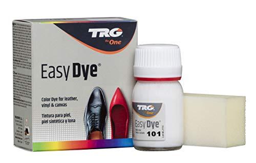 Tinte para calzado y complementos de piel TRG Easy dye # 101