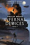 Infernal Devices (Mortal Engines, Book 3)