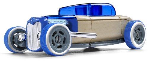 Automoblox HR3 Mini Hot Rod HR3 (Azul