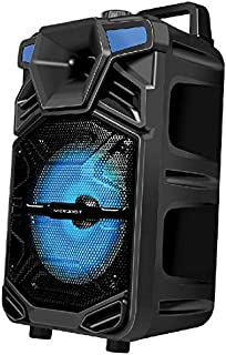 PORTABLE BLUETOOTH SPEAKER MICRODIGIT MRS2203PS