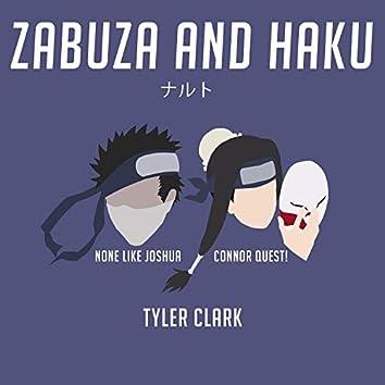 Zabuza and Haku (Naruto)