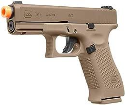 Umarex Glock 19X GBB Blowback 6mm BB Pistol Airsoft Gun, Glock 19X Airsoft Gun (2276328)