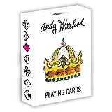 Andy Warhol Playing Cards (Mudpuppy)