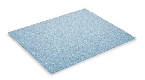 Festool - El papel de lija p40 230x280 gr / 10 granate 82086477