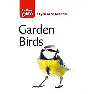Garden Birds (Collins Gem)