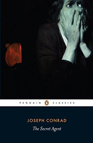 The Secret Agent: A Simple Tale (Penguin Classics)の詳細を見る