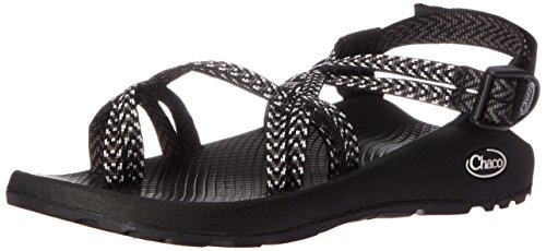 Chaco Women's ZX2 Classic Athletic Sandal, Boost Black, 9 M US