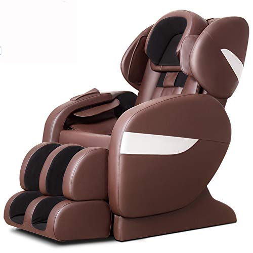 Read About WGXX Massage Chair Automatic Multi-Function Capsule Body kneading Massage Device Special ...