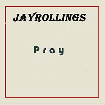 Pray (story of paddy)