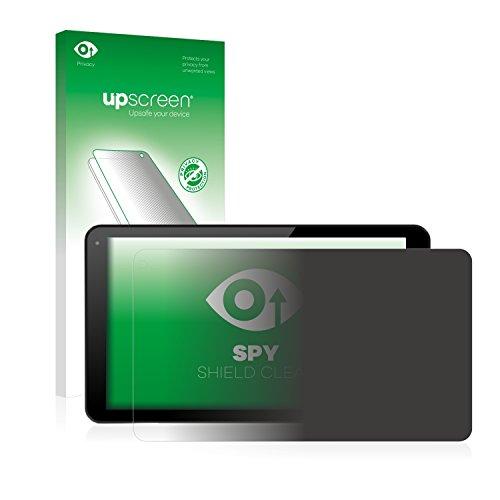 upscreen Protector Pantalla Privacidad Compatible con Leotec L-Pad Supernova S16 v3 Anti-Espia Privacy