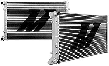 Mishimoto MMRAD-GLF-99 Volkswagen Golf Performance Aluminum Dual Pass Radiator