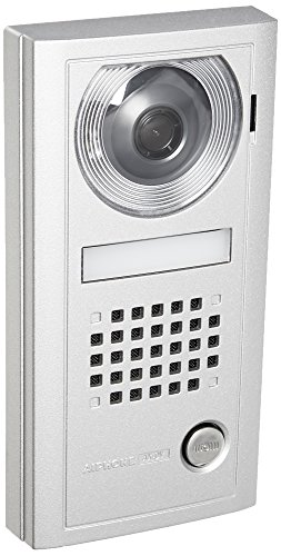 Aiphone AX-DV Surface-Mount Audio/Video Door Station for AX Series Integrated Audio & Video Security System