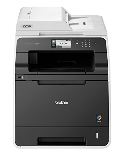 Brother DCPL8400CDNYY1 Stampante Multifunzione