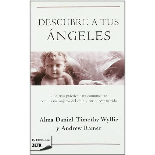 Descubre a tus angeles / Ask Your Angels