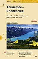 Thunersee - Brienzersee (2015)