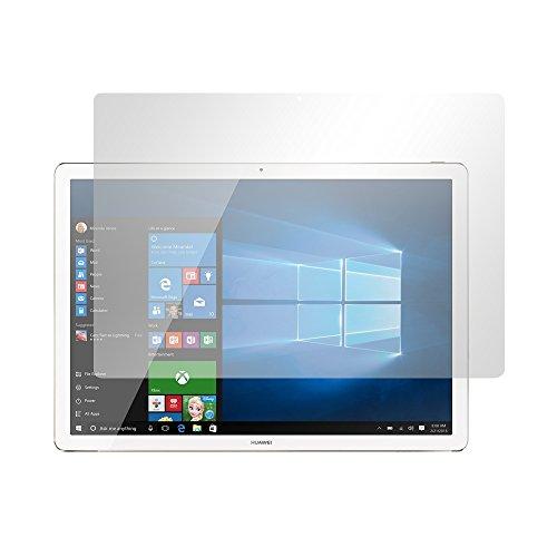 2 x Displayschutzfolie Huawei MateBook Displayschutz Schutzfolie Folie Crystal Clear unsichtbar Made IN Germany