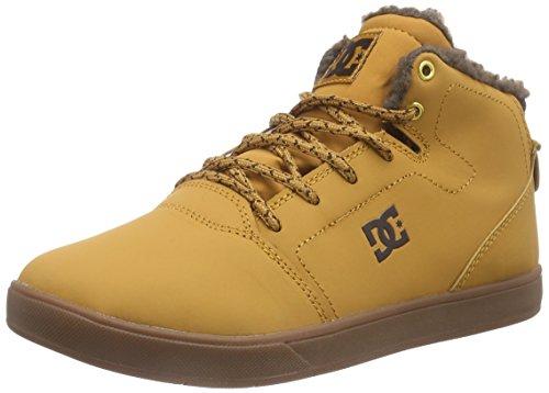 DC Cruis High WNT B BTA sneakers voor jongens