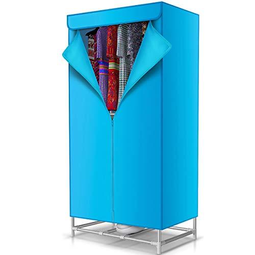 YYHJ - Armario eléctrico para tendedero eléctrico con perilla, 1000 W, vertical...