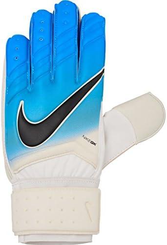 Nike Spyne Pro White Popular brand Al sold out. Photo Goalkeeper Chlorine Blue Gloves