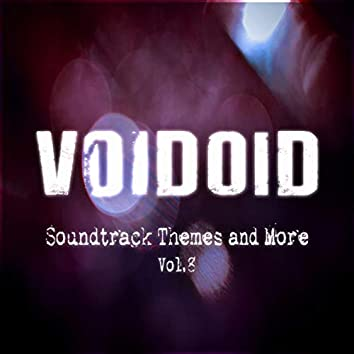 Soundtrack Themes and More Vol. 8