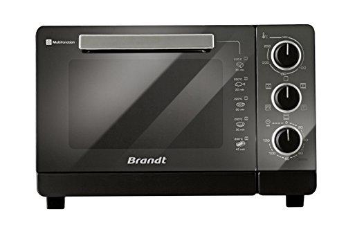 Brandt FC405MI Mini four 40L, 2100 W, 40 liters