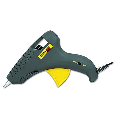 STANLEY Glue Gun, Dual Melt, High/Low Temperature (GR25-2)
