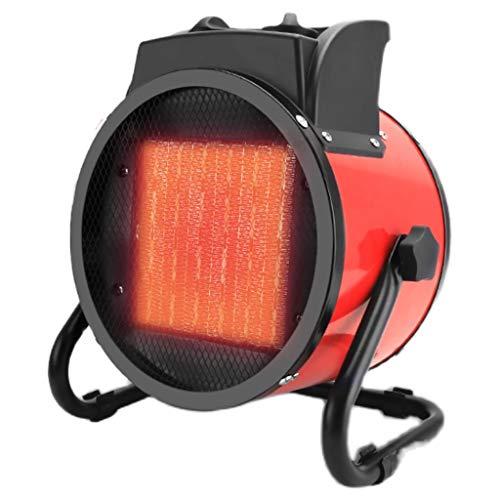 Calefactor 9000w marca Calefacción