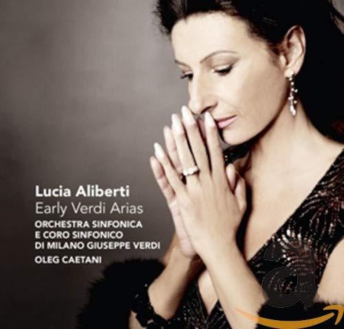 Early Verdi Airas (Frühe Verdi Arien)