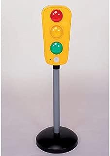 Pavlov'z Toyz Talking Traffic Light