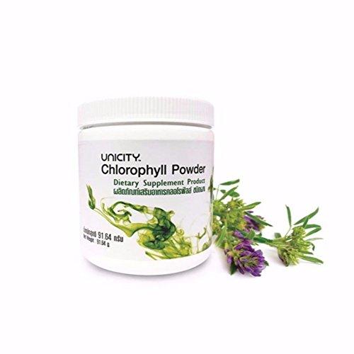 Unicity Chlorophyll Powder Dietary Supplement 91.64 grams