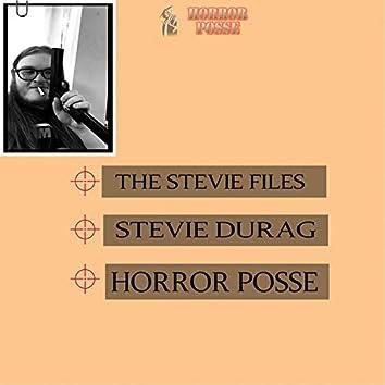 The Stevie Files