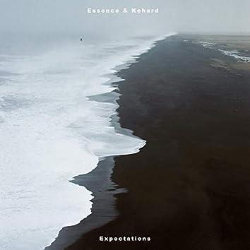 Expectations (feat. Kehard)