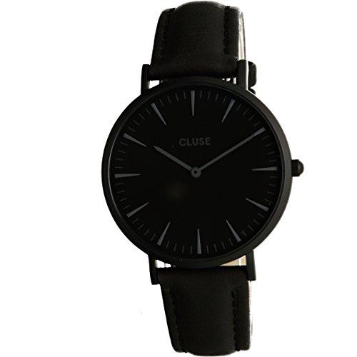 Watch Cluse La Bohème Full Black CL18501
