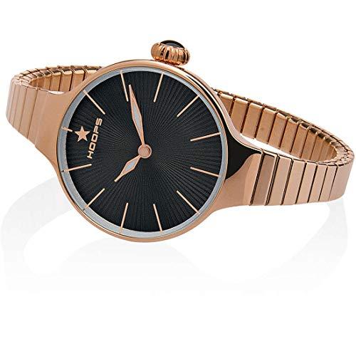 orologio solo tempo donna Hoops Nouveau Cherie casual cod. 2600L-RG01