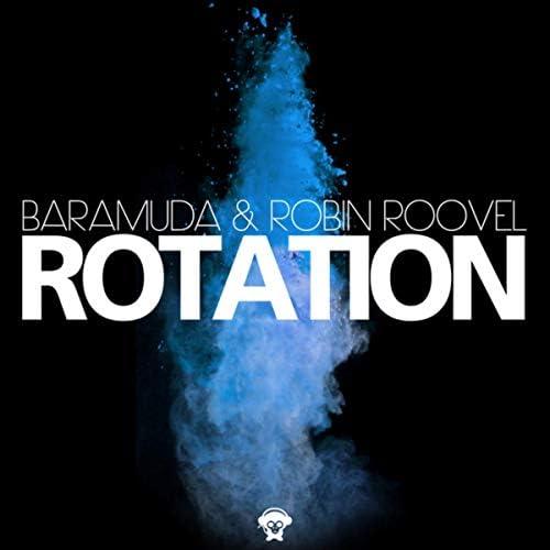 Baramuda & Robin Roovel