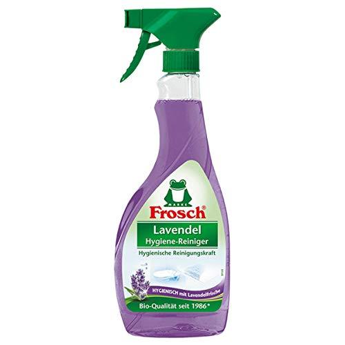 Frosch Lavendel Hygiene-Reiniger - 500 ml vegan